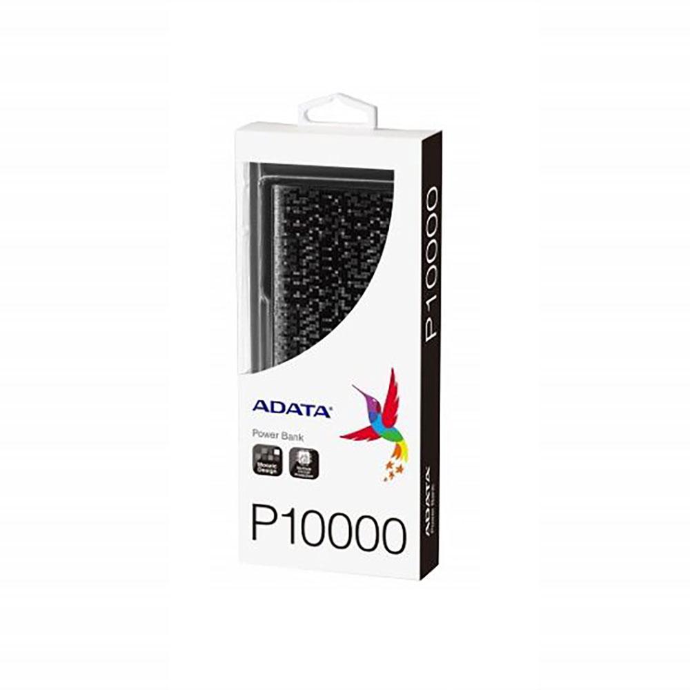 جعبه پاوربانک ای دیتا مدل P10000