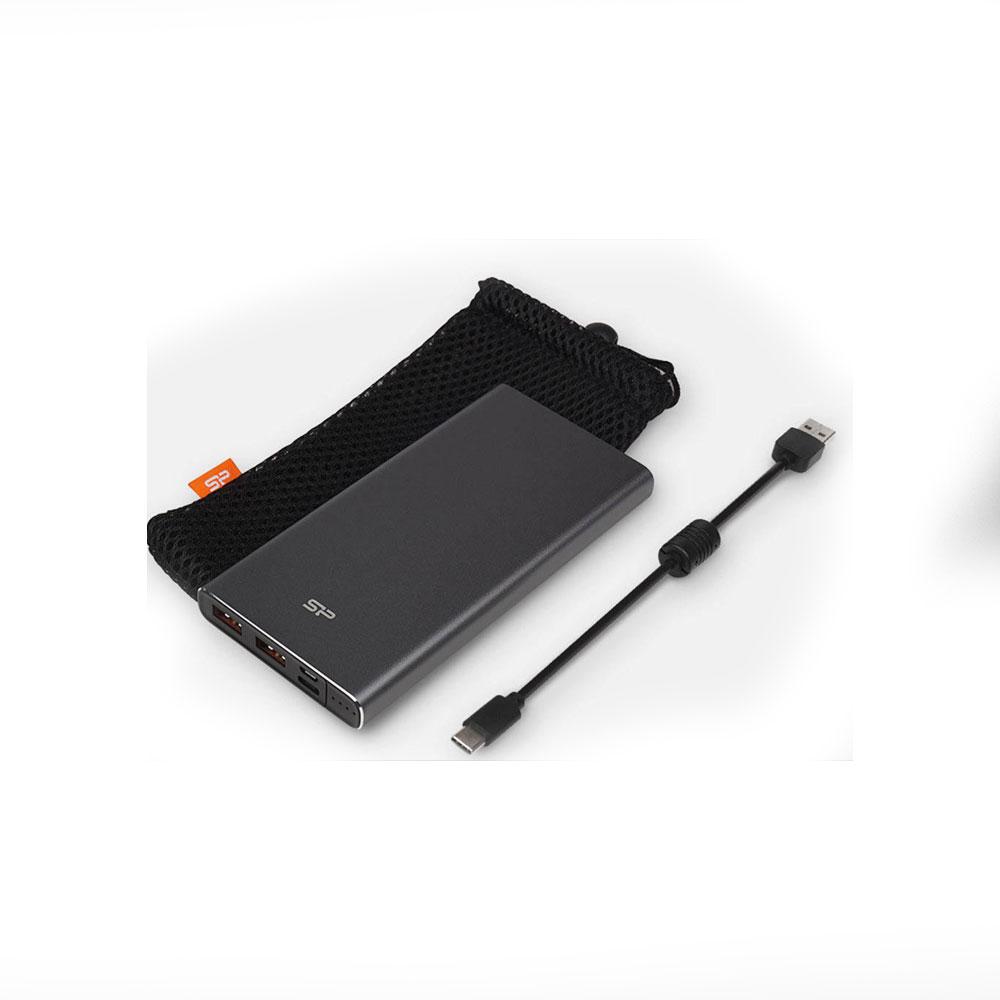 پاوربانک سیلیکون پاور مدل QP60