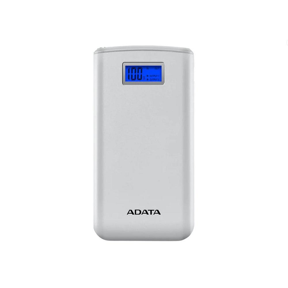 پاوربانک ای دیتا مدل ADATA S20000D