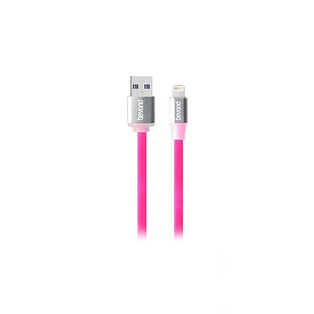 کابل تبدیل USB به لایتنینگ بیاند مدل BA-500