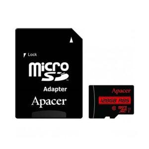 کارت حافظه اپیسر مدل Micro SDHC UHS-I کلاس ۱۰ ظرفیت ۱۲۸ گیگابایت